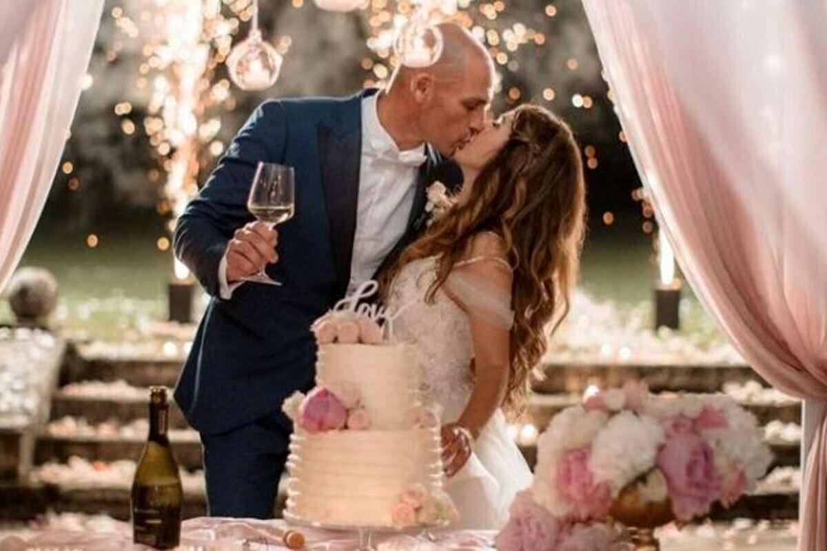 uomini e donne coppia del mauro lisa matrimonio uomini e donne 2 2