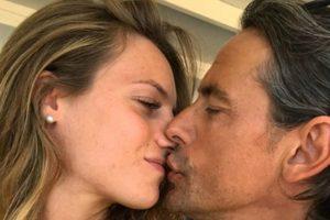 uomini e donne ex corteggiatrice bacio angela robusti pippo inzaghi