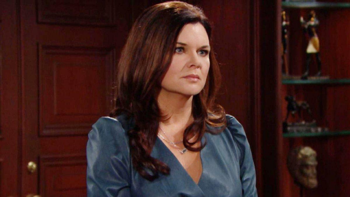 Beautiful, anticipazioni 27 settembre: Katie diffida di Quinn e avverte Eric. La Fuller rivela a Shauna di avere un piano contro Brooke e Ridge