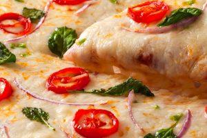 la pizza fa dimagrire ecco pizza senza carboidrati