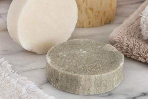 sapone shampoo allortica fatto in shampoo sapone alle alghe
