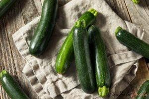 troppe zucchine imparate i metodi 1