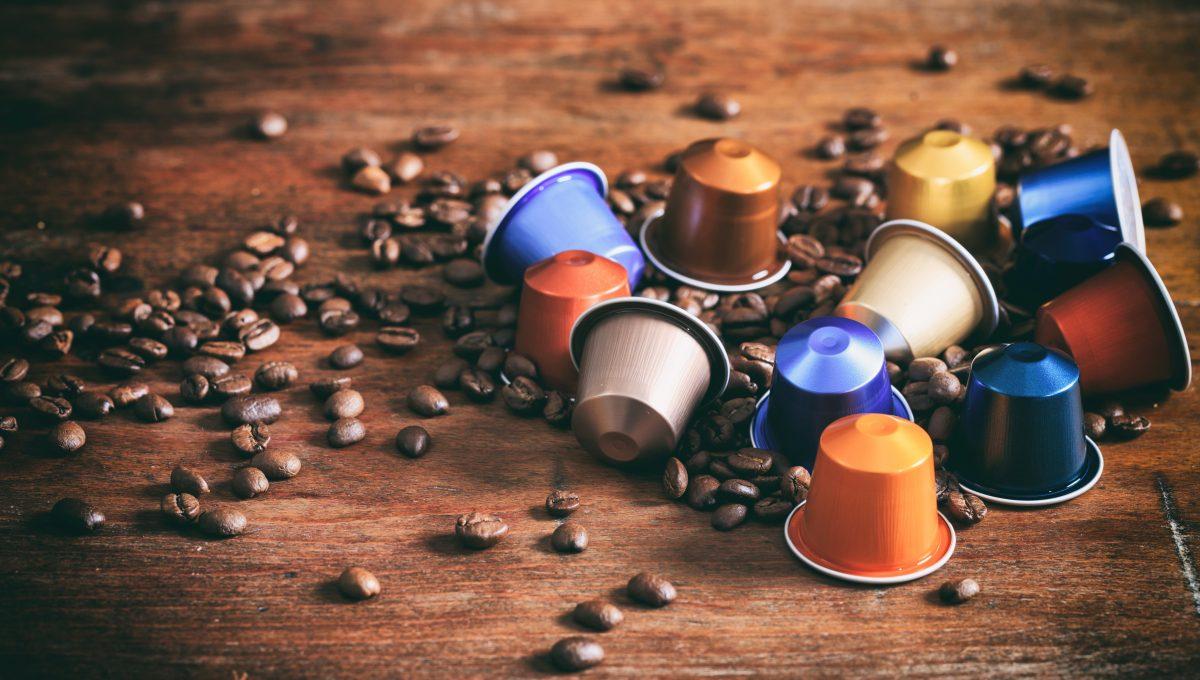 caffe in capsule uno studio AdobeStock 129824146