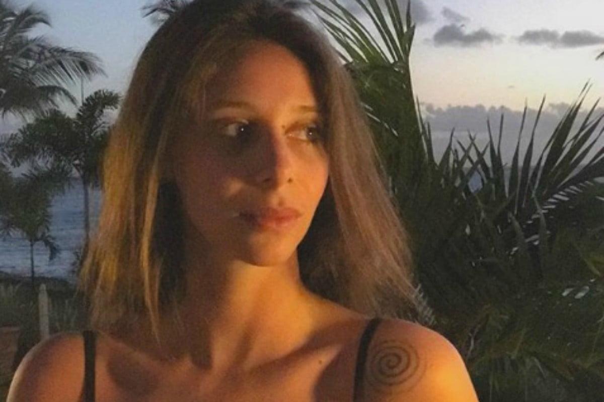 carolina castagna vita privata biografia IN Carolina Castagna