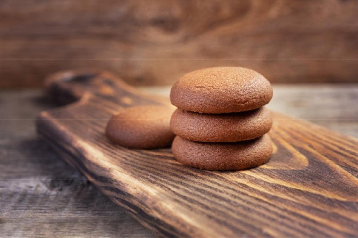 come pulire il tagliere di chocolate cookie wooden cutting board 127675 2495