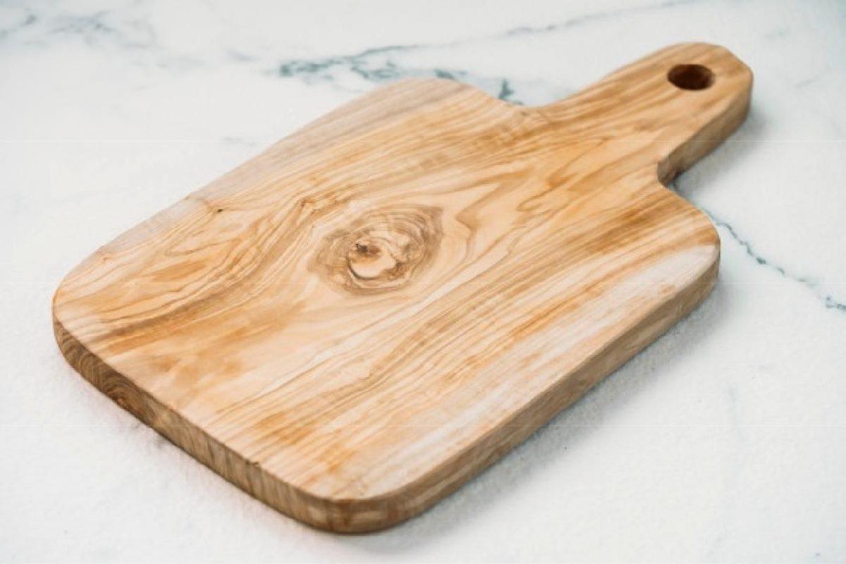 come pulire il tagliere di wood cutting board 74190 7088