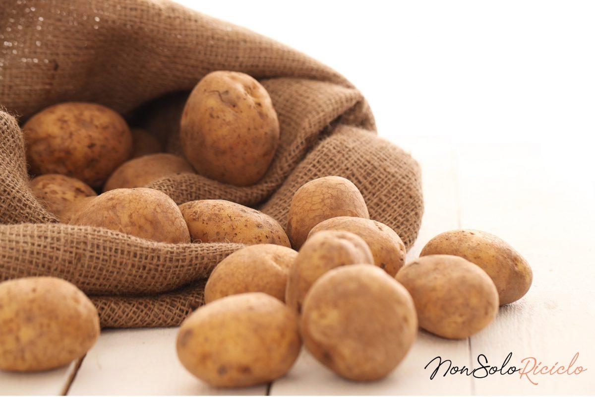 conservare le patate correttamente per 2