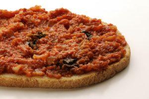 crema al pomodoro piccante uno AdobeStock 25433781