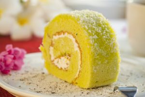 il rotolo al limone panna AdobeStock 27977976