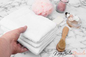 il trucco per ottenere asciugamani 1