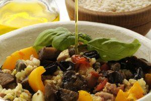insalata di riso settembrina il AdobeStock 23952597