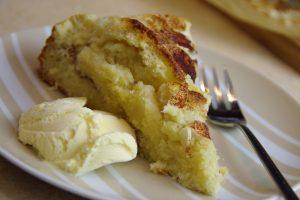 la torta di mele e AdobeStock 221005224