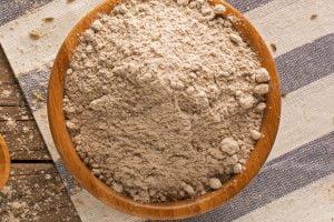 legumi al posto della farina farina legumi