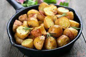 patate arrostite si preparano in 2