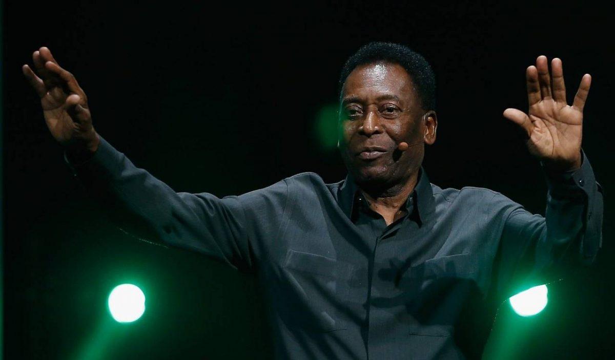 pele vita privata biografia carriera Pelé in ospedale