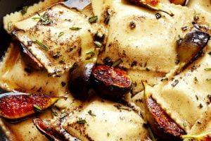 ravioli ai fichi la ricetta ravioli ai fichi 1