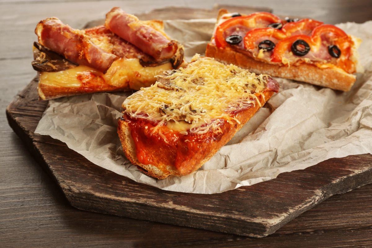 Crema al pomodoro piccante: una delizia per crostini e verdure