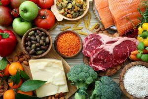 8 cibi che dovresti mangiare AdobeStock 188911667