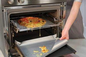 ecco come pulire la leccarda pulire leccarda e griglia