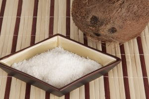 farina di cocco fatta in AdobeStock 106247778