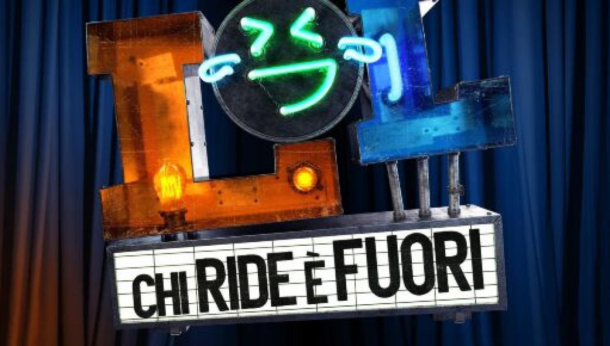 lol chi ride e fuori lol chi ride e fuori seconda stagione 2613264