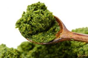 pesto si e di broccoli 1