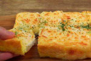 toast di patate senza pane toast di patate