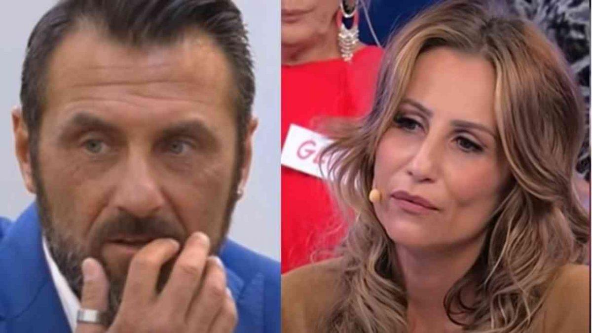 uomini e donne possibile ritorno Sossio Aruta e Ursula Bennardo Political24 2